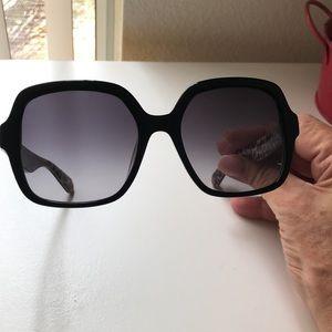 Kate Spade Katelee 54mm Sunglasses New